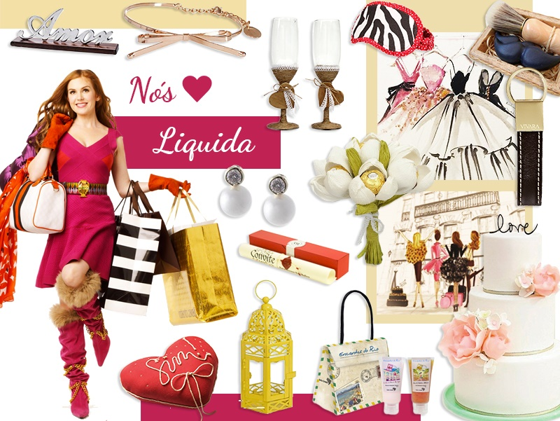Nós ♥ Liquida!