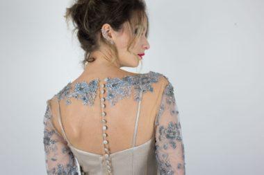 Vestido bordado Fernanda Padin 4