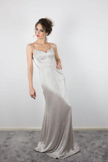 Vestido bordado Fernanda Padin 5