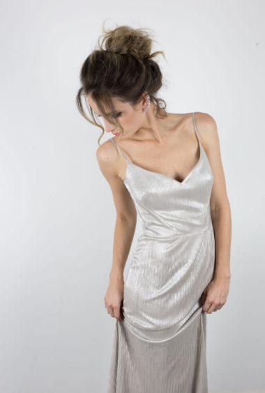 Vestido bordado Fernanda Padin 6