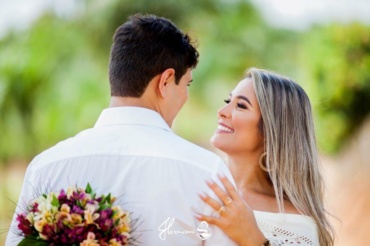 Ensaio Pré Casamento – Lorena & David