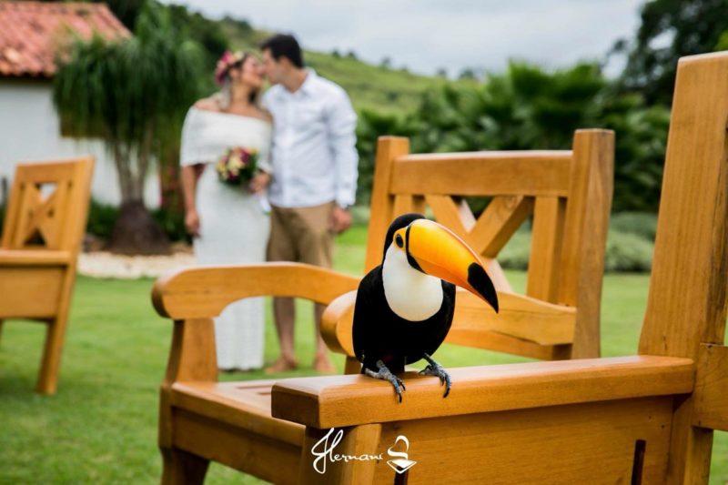 Ensaio Pre Casamento Lorena & David