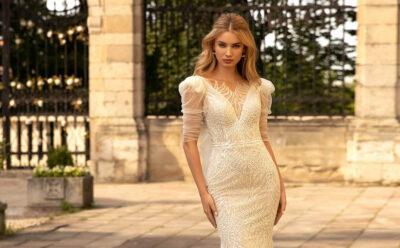Vestidos de Noiva VONÁ Concept – Coleção Romance 2021