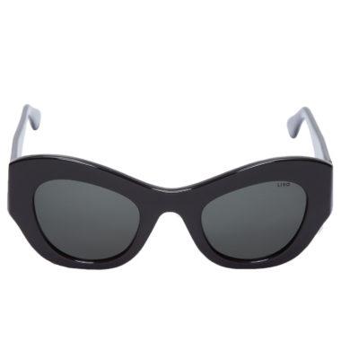 oculos preto livo