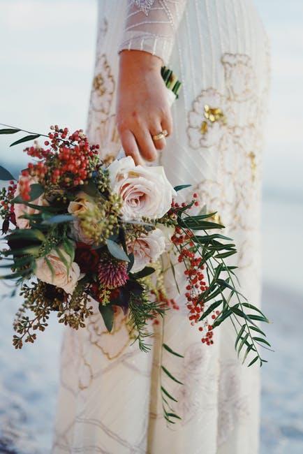 Como escolher o bouquet perfeito!