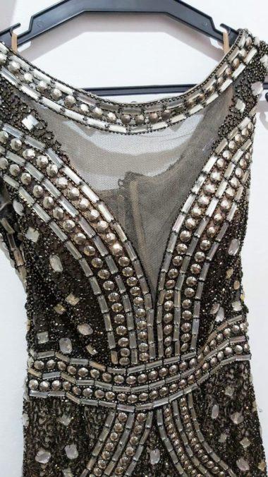 vestido de festa com pedrarias 4