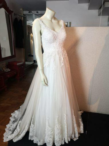vestido de noiva 3